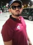 Ibrahim , 24  , Abu Dhabi