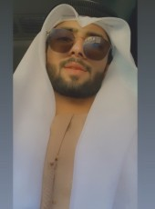 saeed, 21, United Arab Emirates, Sharjah