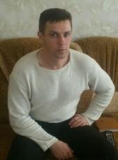 Aleksandr, 44, Russia, Ipatovo
