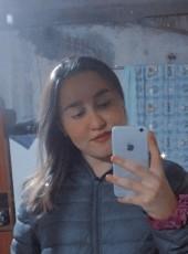 Ana Vergara, 18, Argentina, Cordoba