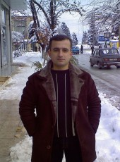 Mayk, 44, Azerbaijan, Baku