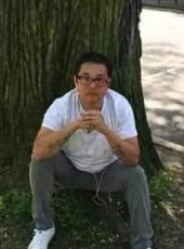 Felipe, 34, United States of America, Escondido
