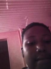 Cassano mason, 18, Saint Vincent and the Grenadines, Kingstown