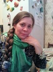 lera, 63, Russia, Moscow