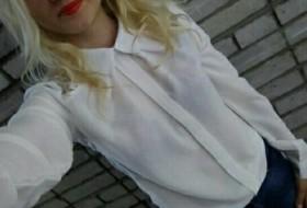 Angelina, 18 - Just Me