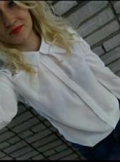 Angelina, 18, Russia, Novosibirsk