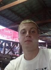 Igor, 29, Russia, Omsk