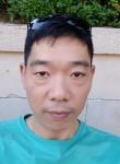 KHAN, 42  , Anseong