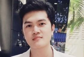 Nam, 24 - Just Me