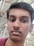 Mathavan.k, 19  , Tiruvannamalai