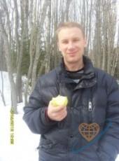 Cergey, 45, Russia, Yagry