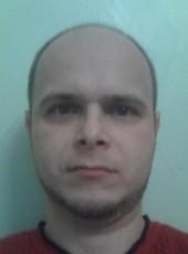 Andrey, 37, Russia, Znamensk