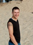 Nikolay Fyedorov, 28  , Kazinka