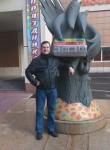 Vasiliy, 39, Moscow