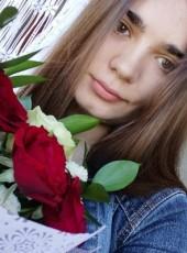 Viktoriya, 19, Russia, Uzlovaya