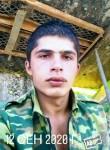 Amza, 20  , Dushanbe