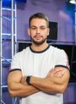 Sergey Zakharyash, 31, Brest