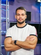 Sergey Zakharyash, 31, Belarus, Brest