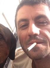 Marco, 34, Italy, Volpiano