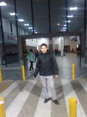Yan, 19, Peru, Huamachuco