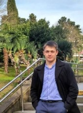 Vyacheslav, 18, Russia, Sochi