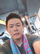 大飛, 34, China, Taichung