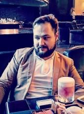 Alexander, 31, Russia, Novosibirsk