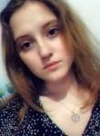 Viktoriya , 18  , Vargashi