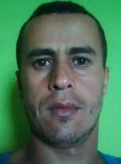 Cosmo, 41, Brazil, Garanhuns