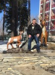 andrey boboshin, 44  , Novouralsk