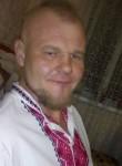 Roman, 35  , Korosten