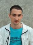Konstantin, 34, Novosibirsk