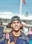 Amir Hernandez, 19, Sousse