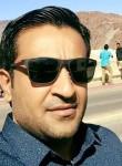 Bilal, 33, Lahore