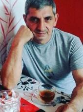Ibragim, 58, Azerbaijan, Baku