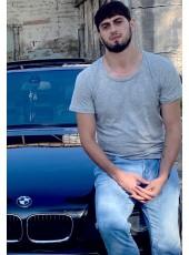 Samir, 27, Azerbaijan, Mingelchaur