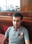 Takhir, 42  , Tashkent