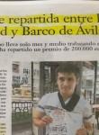 Luis, 28  , Bejar