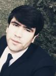 Iragimov Ibragim, 21  , Dushanbe