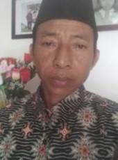 Soleh, 43, Indonesia, Kedungwaru