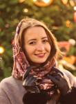Nadezhda, 30, Saint Petersburg