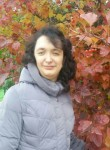 Zoryana Gorobets, 31  , Khmilnik