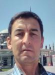Taganmurat, 45  , Turkmenabat