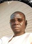 Ousmane ssrr, 49  , Pikine