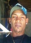 Miguel, 35  , Santo Domingo