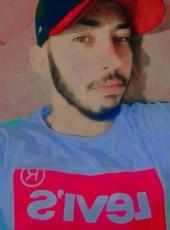 Anderson , 22, Brazil, Caetite