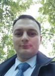 Sergey Sergeev, 33, Tula