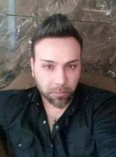 Levent, 30, Turkey, Cerkezkoey