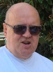 mikhail, 68, Russia, Yekaterinburg