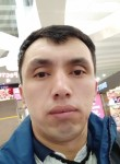 Mukhamed, 29, Moscow